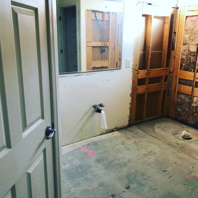 Over here at Zuhaus demo days are our favorite days!   Have you been dreaming of renovating a certain room in your home?  • • Call us for FREE residential estimates @ 520-668-6211  #demo #demoday #az #tucsonaz #renovation #renovationproject #familyowned #smallbusinesssupport  #homeremodeling