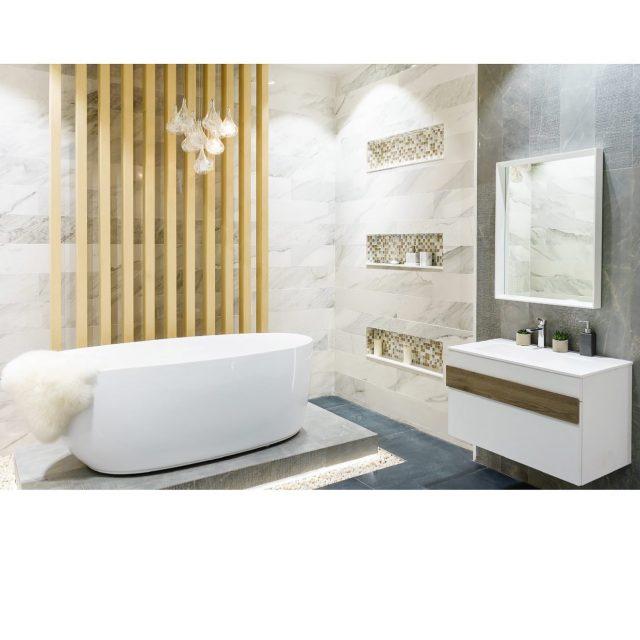 What does your dream bathroom look like? #arizona🌵 #tucson #tucsonaz #construction #generalcontractor #bathroomdesign #bathroomremodel #bathroomdecor